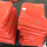 PVC Laminated Tarpaulin Rotproof and Waterproof Plastic Laminated Fabric
