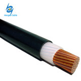 600V Single Copper Conductor PE Insulation and Outer PVC Jacket