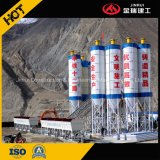 Concrete Batching Plant Best Portable Construction Machinery Construction Equipment Basing Planetary Mixer Hzs60