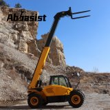3 Ton 7m All Terrain Telehandler Forklift Farm and Agriculture Equipment From Factory Manufacturer