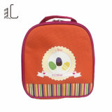 Wholesale Cheap Folding Custom Printed Kids School Lunch Insulated Cooler Bag for Food