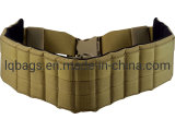Tactical Military Padded Patrol Belt Molle Bag Outdoor Accessories