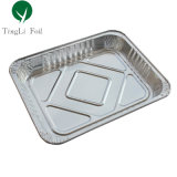 Disposable Half Size Aluminum Foil Tray for Food Baking
