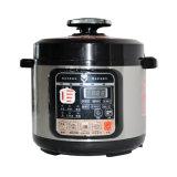 High Quality 5L Computer Instant Hot Pot 100V-240V Efficiency Electric Pressure Cooker