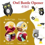 Beverage Bottle Opener Can Opener Kitchenware Gift