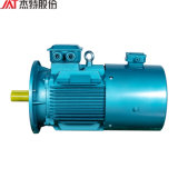 2.2kw Gear Reducer 3 Three Phase Asynchronous Electric Induction AC Motor