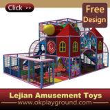 CE Bears Playground Kids Indoor Playground System (ST1401-1)