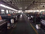 Factory of Stainless Steel Wire Cloth