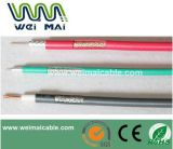 China Linan Manufacturer Copper RG6 Coaxial Cables (WM028)