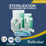 Steam and Eo Nail Sterilization Self Sealing Pouch