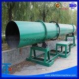 Tumble Chemical Powder Fertilizer Rotary Dryer