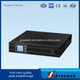Dragon-R Series Rack Mounted Online High Frequency UPS / 2kVA UPS