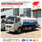 Water Pressure 0.4MPa 10000L Sprinkler Truck for Street Cleaning
