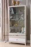 Modern Design Wine Cabinet for Living Room (RG1510)