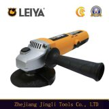 550W Comptitive Price Angle Glinder of Power Tool (LY100B-01)
