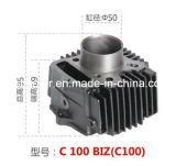 Best Price Motorcycle Spare Parts Motorcycle Cylinder for C100 Biz