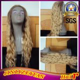 Virgin Remy Human Hair Wig 2780# Ombre Human Hair Wig