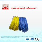 PVC Flexible Electric Copper Wire Cable for Building