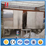 Sewage Treatment Equipment for Screen Printing Frame with Hjd-I