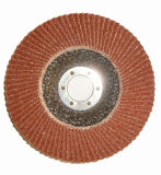 Standard Flap Disc for Stainless Steel with a/O Zirconia Ceramic Cloth