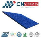 Stadium Rubber Sports Track Surface for Athletic Competition