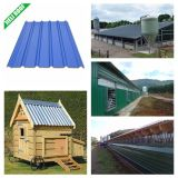 Save 20% Labor Cost Long Lifetime Project Roof