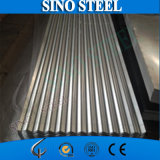 Galvanized Galvalume Calamine Cheap Gi Corrugated Steel Roofing Sheet