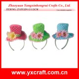 Easter Decoration (ZY15Y329-1-2-3) Festival Holiday Party Dress Hat Decoration Headband