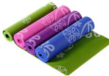 Custom Printing Eco Friendly PVC Foam Yoga Pilate Mat