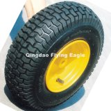 "13 Inch 13""X4.00-6 Pneumatic Inflatable Rubber Wheel"