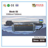 UV LED Printer UV Printer 2500*1300mm Size UV Printing Machine for Leather