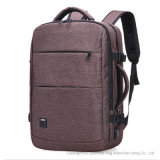 China Factory Best Price Nylon Big Capacity Travel Business Computer Laptop Backpack (BC1316-13)
