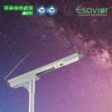 New Design Energy Saving All in One LED Solar Street Light for Government Road Lighting Project with 12 Years Production Experience