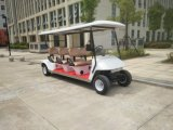 4 Seaters Small Electric Golf Car with Ce