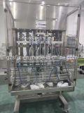 Good Price Automatic Detergent Hotel Bottle Hand Wash Liquid Soap Shower Gel Body Cream Lotion Shampoo Filling Machine