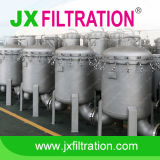 Bag Filter Housing / 316 Stainless Steel Multi Bag Filter Housing / 304 Stainless Steel Multi Bag Filter Housing