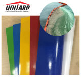 Antimicrobial Oil Absorbent Boom for Oil Spill Clean-up Solid Float PVC Oil Fence Boom Tarpaulin
