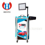 Made in China Cheap Dry Ice Cleaning Machine