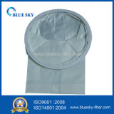 White Paper Dust Filter Bag for Vacuum Cleaner