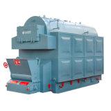 6000kg/H Coal Burned Steam Boiler for Medical Industry