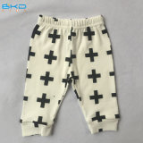 Elastic Band Baby Wear Unisex Baby Clothes Pants