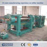 Double Rollers Mill for Rubber Material