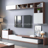 Good Price Living Room Cabinet TV Stand Side Cabinet