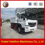 Sinotruk 4X2 30t Dump Truck, Tipper Truck with Best Price