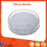 99.99% High Purity Silicon Dioxide Sio2 Crystal for Optical Coating Material
