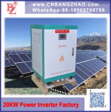 Three Phase Output DC to AC Electric Motor Inverter-Solar Wind Hybrid Power Inverter (25kw)