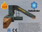 Horizontal Straw Baling Machine