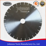 "16"" Diamond Silent Cutter Blade for Granite"