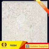 Light Color Composite Marble Design Porcelain Flooring Tiles (F6064)