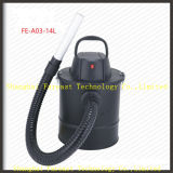 Movable Type/Mobile 1000W/1200W Electric Ash Vacuum Cleaner